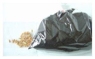 飼料米栽培セット(種モミと肥料)