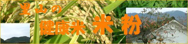 下郷農協 国産(大分県産)100%うるち米 里山の「健康米 米粉」